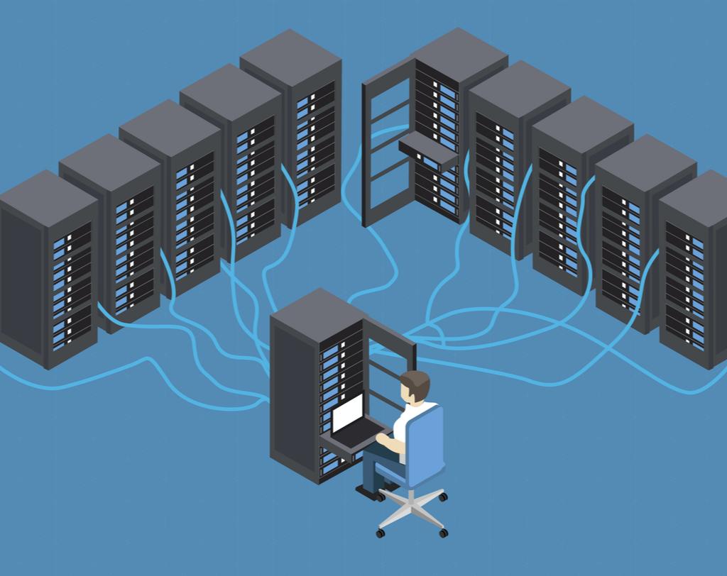 Upgrading Servers